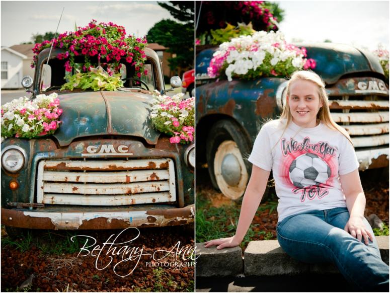 nashville portrait photography  Taylor   Senior 2013